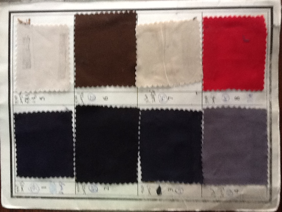 peack skin fabrics in stock